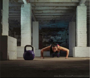 Weight Training Exercises For Stay At Home Women